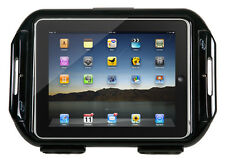 Aryca Rock Water Proof Touch Screen Case for iPad 1,2,3 (Black) WSIPB