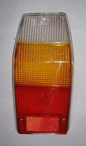 PEUGEOT 504 BREAK/ PLASTICA FANALE POST. SX/ REAR LIGHT LEFT