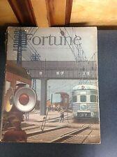 FORTUNE Magazine November 1942 * Complete Issue!