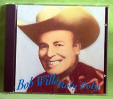 Roly Poly by Bob Willis