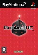 Bombastic PS2