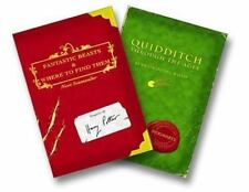 Classic Books from the Library of Hogwarts School of Witchcraft and Wizardry...