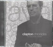 The Clapton Chronicles - Eric Clapton CD (2002) Excellent Condition