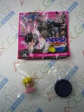 Gundam Seed Destiny Pepsi Character Figure Collection Stella Bottle Cap Head