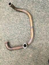 Grumman Cheetah Nose Wheel Fork Welded P//N 702067-501