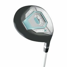 LH Ladies Wilson Prostaff HDX Wood 5 21° graphiteschaft Lady Flex Model 2018 NEW