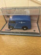Corgi RAC Morris J Van 06204