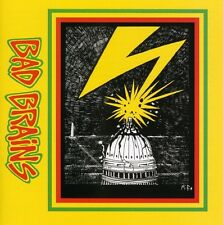 Bad Brains - Bad Brains [New CD]