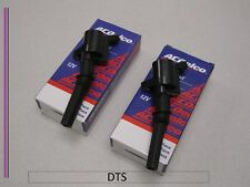Set of 2 New A/C Delco Ignition Coil DG508/BS2002 For Ford Applications