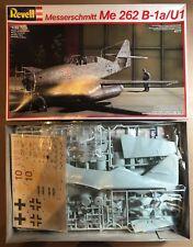 REVELL 4777 - MESSERSCHMITT Me 262 B-1a/U1 - 1/32 PLASTIC KIT