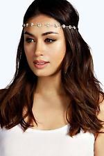 Mode-Haarschmuck im Haarband-Stil mit Strass