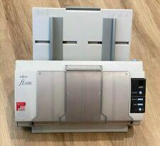 fujitsu fi 5120C - Desktop Scanner