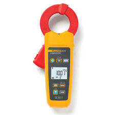 Fluke 368 FC True-RMS Wireless Leakage Current Clamp Meter, 40mm Jaw