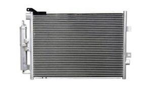NEW CONDENSER AIR CON RADIATOR RENAULT CLIO III 1,5 DCI 2004-2014 8200468911