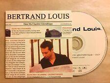 RARE CD PROMO 1 TITRE / LES VALENTINS / LE MARCHAND DE FLEURS / TRES BON ETAT