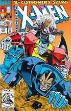 X-Men Vol 1 No 295 December 1992 X-Cutioner's Song Part 6 Marvel Comics