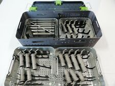 DePuy Spine Spotlight Port Case Tray Instruments Set Surgical No Reserve!