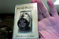 Helen Merrill- Helen Merrill In Tokyo- Korean import cassette- sealed- rare??