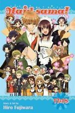 Maid-Sama! (2-in-1 Ed.): Maid-Sama! (2-in-1 Ed.), Vol. 9: Includes Vols. 17 And