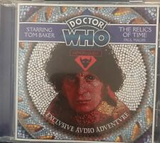 Doctor Who : Demon Quest: v. 1: Relics of Time by Paul Magrs (CD-Audio, 2010)