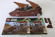 Jabba's Sail Barge - aus Set 75020 - Lego® Star Wars™