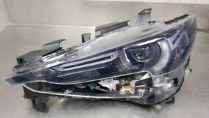 Mazda CX5 2017 L/H Headlight