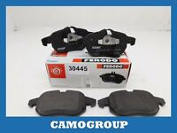 Pills Front Brake Pads Pad Fiat Croma OPEL Astra
