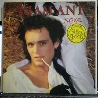 ADAM ANT - STRIP - 33 GIRI VINILE LP - IMPORT NUOVO 1983