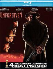 Unforgiven Blu-Ray Clint Eastwood(Dir) 1992