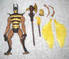2001 Buzz Off - Masters of the Universe (modern figure) - 100% complete