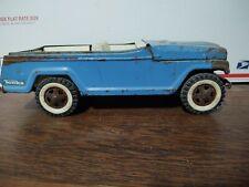 Vintage Tonka Jeepster