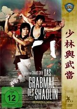 DVD Shaw Brothers: Das Grabmal des Shaolin (1980)/ Two Champions, Wutang..