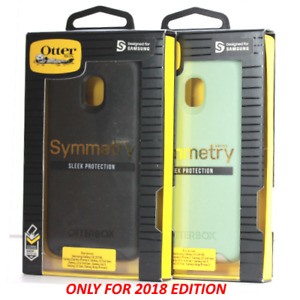 OEM Authentic Otterbox Symmetry Series Case for the Samsung Galaxy J3 (2018)