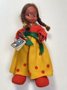 french celluloid doll by urika paris