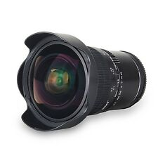 8mm f/3.5 Wide Angle Fisheye Lens for Sony Alpha Nex 3 5 6 7 Mirrorless E-Mount