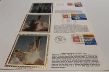 First Day of Issue United States Stamps