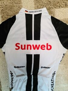 Simon Geschke, Greatest Beard In Cycling, Etxeondo, Team Sunweb Jersey