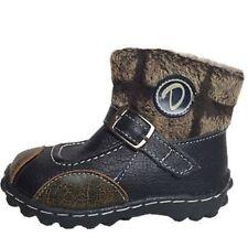 Baby Stiefel und Boots aus Leder