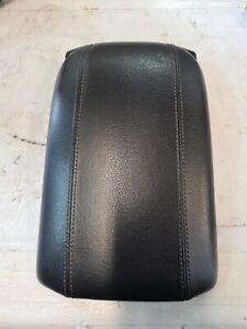 Ford Falcon Fg G6e Fpv Leather Console Lid