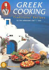 Very Good, Greek Cooking - Traditional Recipes (Ekdotike Athenon Travel Guides),