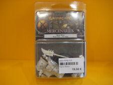 Warmachine - Mercenaries - PIP41025 - Ogrun Bokur