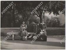 foto film AMORE IN CITTA' Cesare Zavattini F.Maselli STORIA DI CATERINA 1953