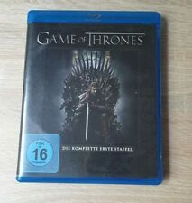 Game of Thrones - Staffel 1 [Blu-ray] | DVD | Zustand sehr gut
