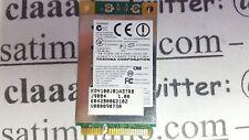 Scheda Wifi AR58XB63 PA3613U-1MPC V000090730 per notebook