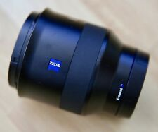 Zeiss Batis Sonnar 85mm F/1.8 T* Lens for Sony E-mount