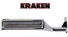 Kraken Metal Right Inside Door Handle For 80-96 Ford Bronco Replaces Plastic