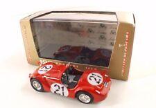 Brumm ORO R183 Ferrari 125S #21 1947 en boite 1/43