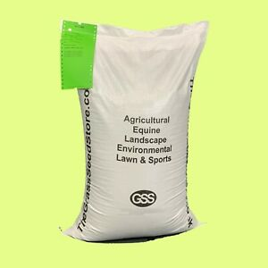 10 Kg to 100 Kg Football Pitch Grass Seed. Amenity Sports Reseed or Over Seeding
