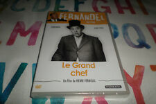 DVD - LE GRAND CHEF / FERNANDEL /  DVD NEUF