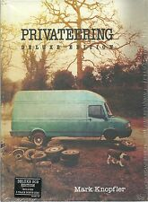 Knopfler, Mark PRIVATEERING LIMITED DELUXE EDITION NUOVO OVP SEALED
